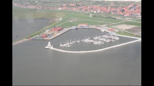 Hafen Nordsee Insel Juist