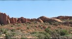 Arches NP, west of Fiery Furnace
