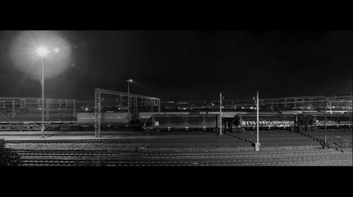 Trains@Night