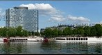 C/ France Paris seine panorama Beaugrenelle Mirabeau