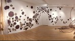 Martha Jackson Jarvis: Exhibition Installation @ Hillyer Art Space