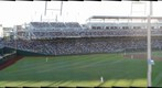 2011 College World Series Game 1 of Championship Series