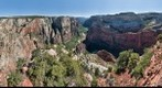 Zion Canyon Observation Point 1