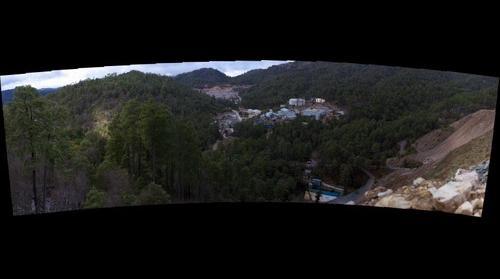 Cienega Mine