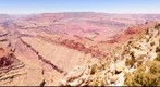 Grand Canyon - View from Lipan Point
