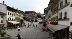 Gruyeres (Switzerland) - The famous ancestral village