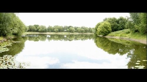 Oakhill Lake
