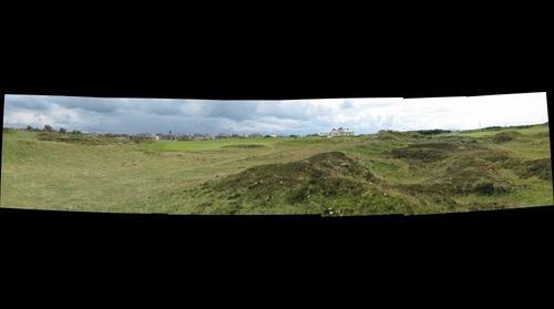 Prestwick Scotland Golf