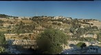 Mt Olives and Kidron Valley, Jerusalem, Israel