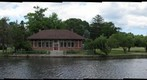 Passaic Park Boat House
