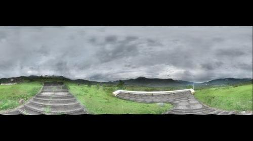 Lugara de la Batalla de Bombona en 1822