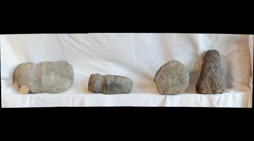 artifacts of unknown origin