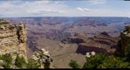 Grand Canyon, Grand View South Rim 4th July 2011