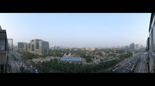 Fuchengmen,Beijing
