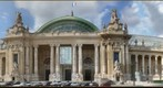 F/ Paris.Grand Palais from Dvd-Rom 9 giga 