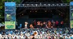 July 8th, 2011 - AfroCubism Concert at the Oregon Zoo