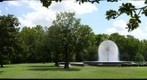 Houston, Texas: Gus S. Wortham Memorial Fountain