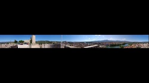 Tortosa 360 degrees