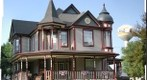 Ashland Illinois Victorian House