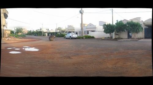 Logements BMS Bamako