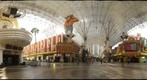 Fremont Street, Las Vegas - Threatened with arrest, take 2