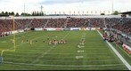 BC Lions 2011 CFL Home Opening Game