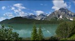 Waterfowl Lake, Banff National Park