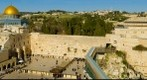 Holy land Temple mount at Jerusalem