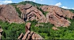 roxborough park, colorado