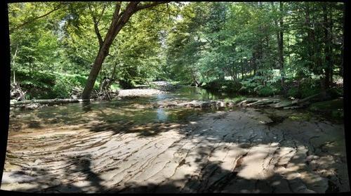 East Branch Fishing Creek (Sullivan County, Pennsylvania)