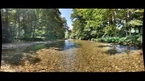 Fishing Creek (Sullivan County, Pennsylvania)