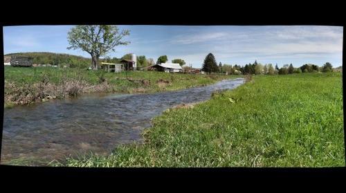 West Creek (Columbia County)