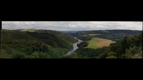 Vianden - Waldhof   Luxembourg