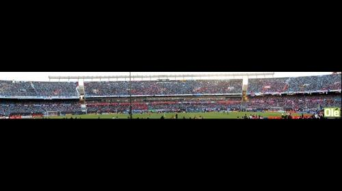 Final Copa America 2011 - Uruguay vs Paraguay