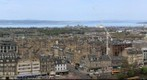 Edinburgh, from Edinburgh Castle viewpoint