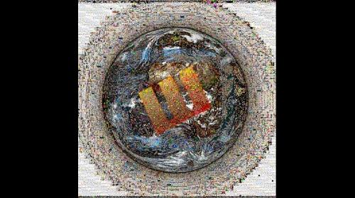 Mozaika (Mosaic)