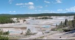 Norris Geyser Basin