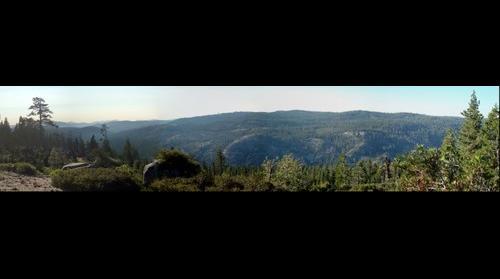 Roadside Vista