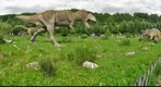 Dinosaur park, Poland