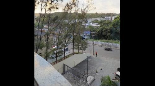 Vale dos Rios e Av. Professor Manoel Ribeiro - Salvador - BA