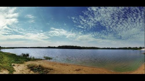 Verkhnenikulski, river Sutka