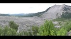 Frank Slide, Alberta