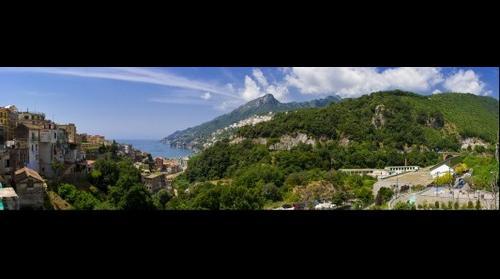 Vietri (Italy)