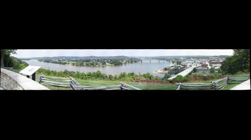 Fort Boreman,  Parkersburg,WV