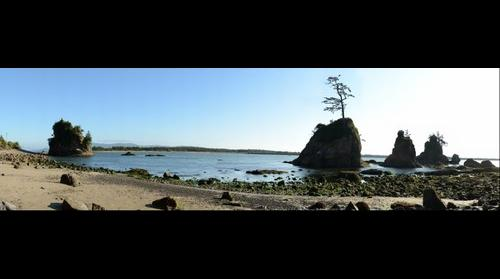 Near Rockaway Beach Oregon