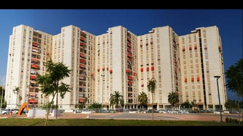 Apartments in Villajoyosa