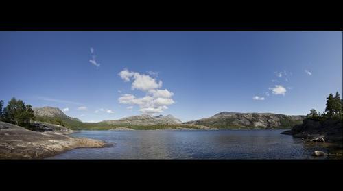 Vatnvatnet Bodø
