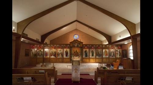 Galveston Greek Orthodox Church