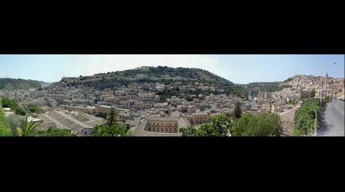 Modica view