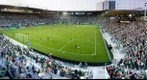 Portland Timber vs. LA Galaxy